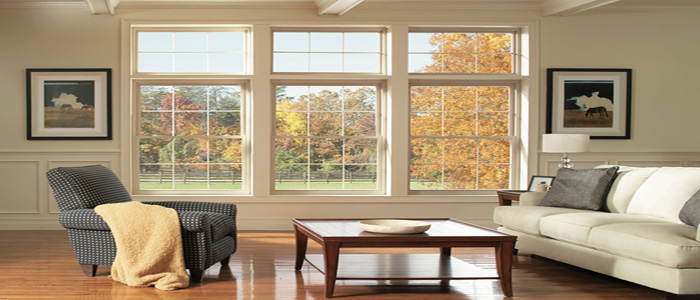 Atrium windows types options styles and prices for Vinyl windows company