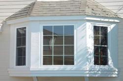 fixed frame windows